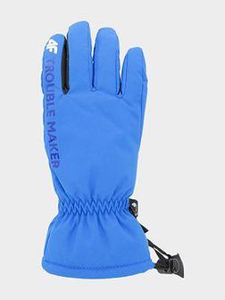 Rękawice narciarskie chłopięce