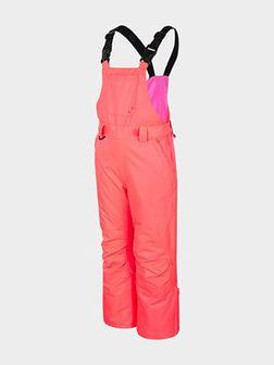 Spodnie snowboardowe dziewczęce (122-164)