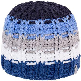 Czapka dla małych chłopców JCAM112Z - niebieski