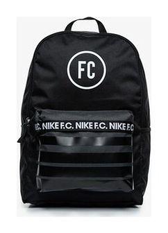 NIKE PLECAK F.C. BA6109-011