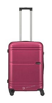 Walizka kabinowa Travelite Yamba 54 cm mała różowa