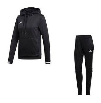 Dres damski Team 19 + Condivo 20 Training Adidas