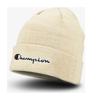 CHAMPION CZAPKA ZIMOWA BEANIE CAP