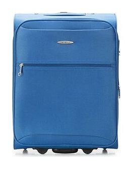Kabinowa miękka walizka basic