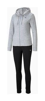 Dres damski Classic Sweat Suit Puma