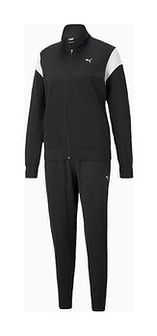 Dres damski Classic Tricot Suit Puma