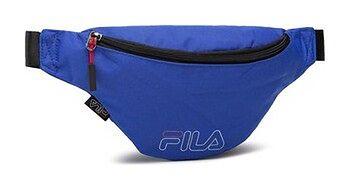 Saszetka nerka FILA - Waist Bag Slim 685163 Surf The Web 088