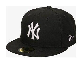 NEW ERA CZAPKA NEW ERA\CZAPKA MLB BASIC NY YANKEES
