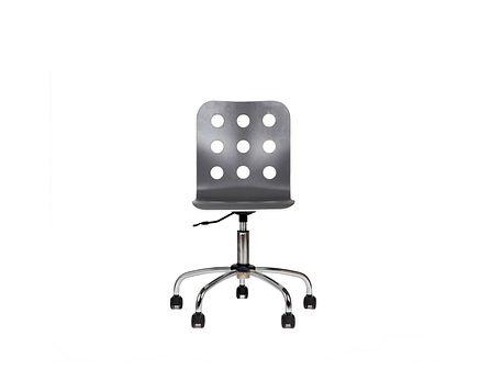 krzesło obrotowe Cantona Gts szare