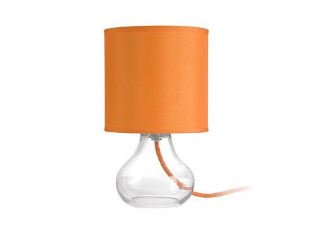 lampa stołowa Fusion Orange