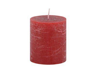świeca pieńkowa zapachowa