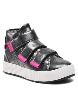 Sneakersy Nelli Blu