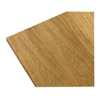 Blat drewniany 60 x 2,7 x 300 cm dąb