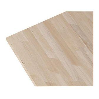 Blat drewniany 60 x 3,7 x 300 cm buk
