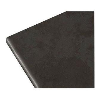 Blat laminowany GoodHome Algiata 2,2 x 300 cm łupek