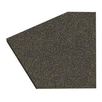 Blat laminowany Berberis 3,8 cm grey glitter