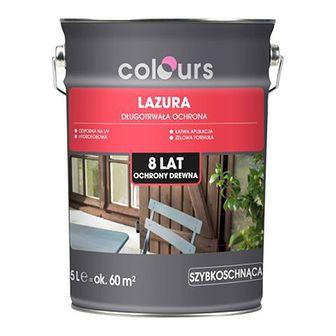 Lazura Colours 5 l
