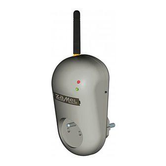 Zdalny wyłącznik GSM