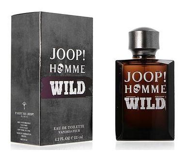 Perfumy męskie Joop! czarny