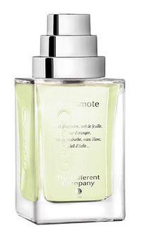 Perfumy męskie The Different Company bezowy
