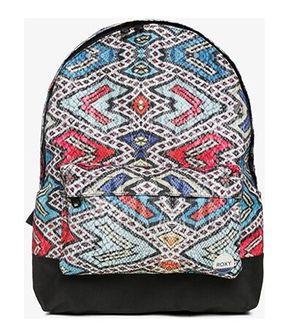 Plecak dla dzieci ROXY wielokolorowy