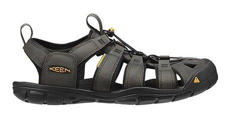 Sandały męskie Keen czarny