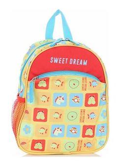 Plecak dla dzieci Madisson wielokolorowy