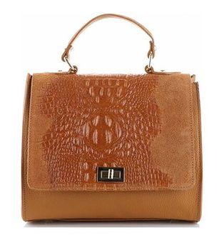 Kuferek Genuine Leather