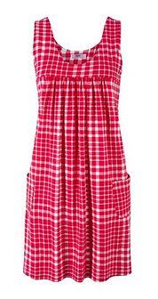 Sukienka Bonprix mini oversize z jerseyu casual