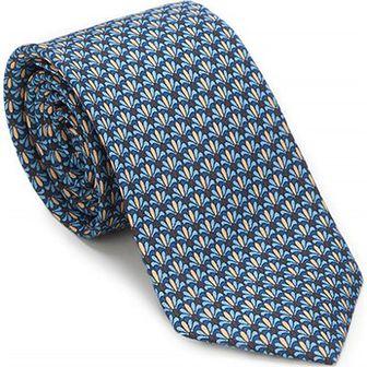 Krawat wielokolorowy Wittchen