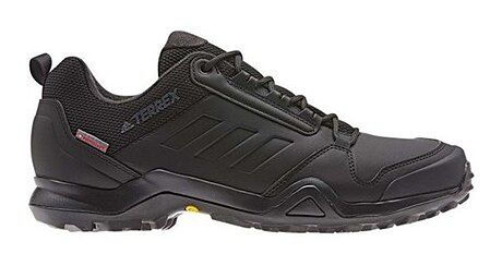 Adidas buty sportowe męskie terrex jesienne sznurowane