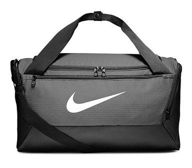 Torba sportowa Nike szary