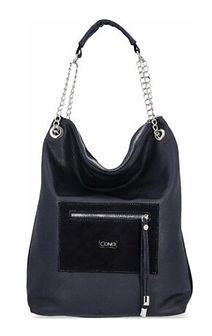 Shopper bag Conci duża na ramię