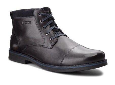 Lasocki For Men buty zimowe męskie na zimę