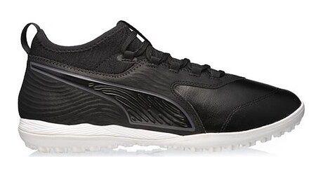 Buty sportowe męskie Puma sznurowane jesienne