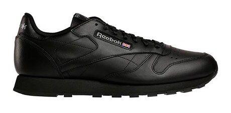 Buty sportowe męskie Reebok Fitness classic sznurowane