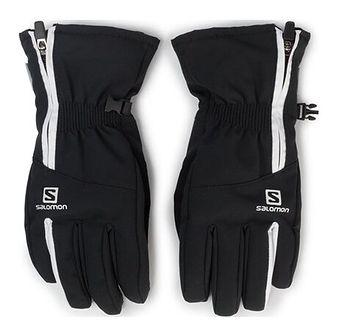 Salomon rękawiczki sportowe