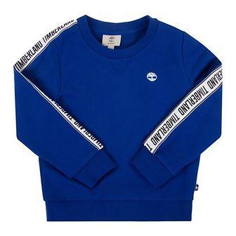 Bluza chłopięca Timberland niebieski