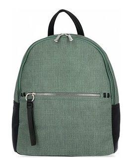 Plecak David Jones zielony