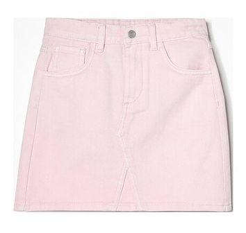Spódnica dziewczęca Reserved z bawełny