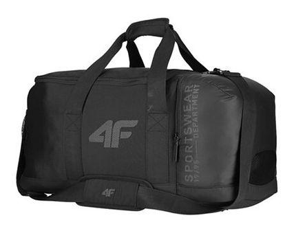 4F torba podróżna