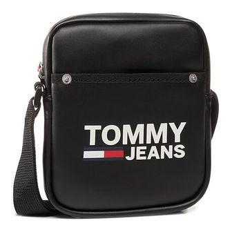 Saszetka Tommy-jeans czarny