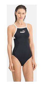 Strój kąpielowy Puma czarny