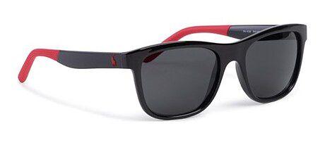 Okulary przeciwsłoneczne Polo Ralph Lauren