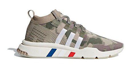 Buty sportowe męskie Adidas Originals eqt support sznurowane