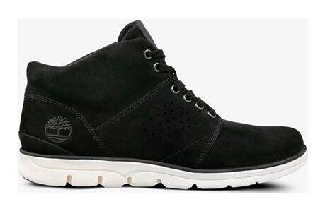 Buty zimowe męskie Timberland sznurowane