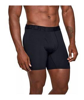 Majtki męskie czarne Under Armour