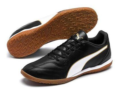 Buty sportowe męskie Puma czarny