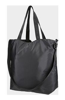 Shopper bag 4F na ramię mieszcząca a7 bez dodatków