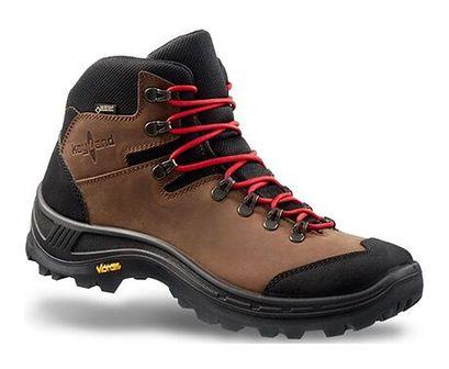 Buty trekkingowe męskie Kayland sznurowane zimowe sportowe
